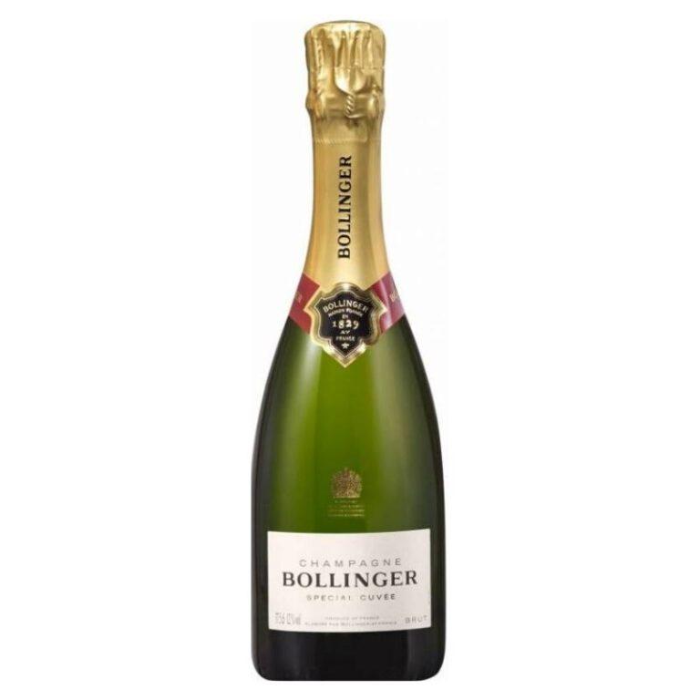 Bollinger Special Cuvée 0,375L