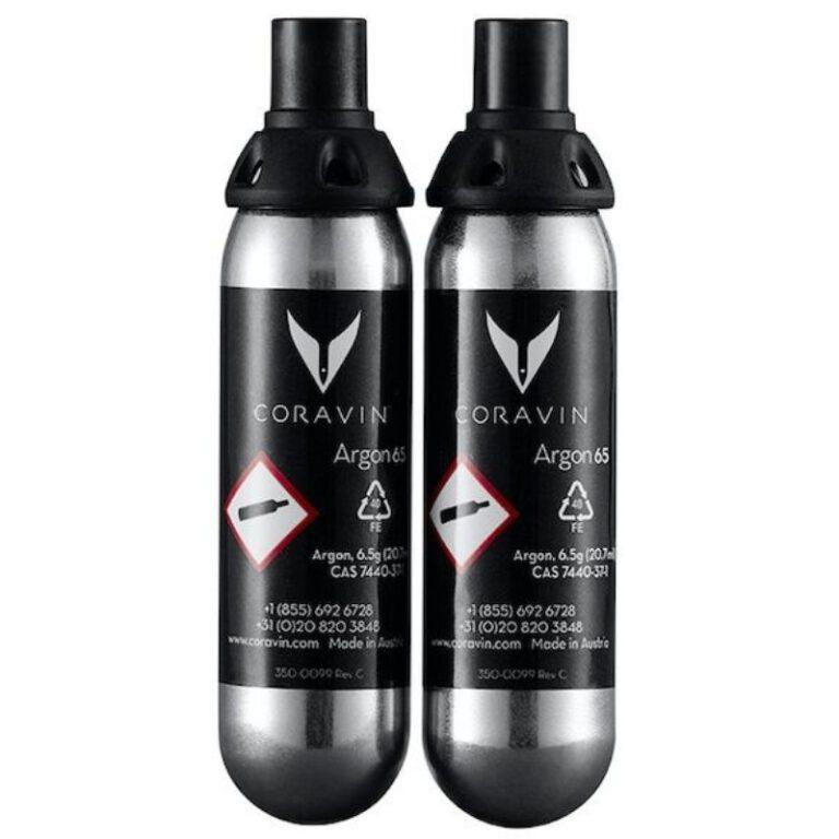CORAVIN™ Capsules: 2-pack