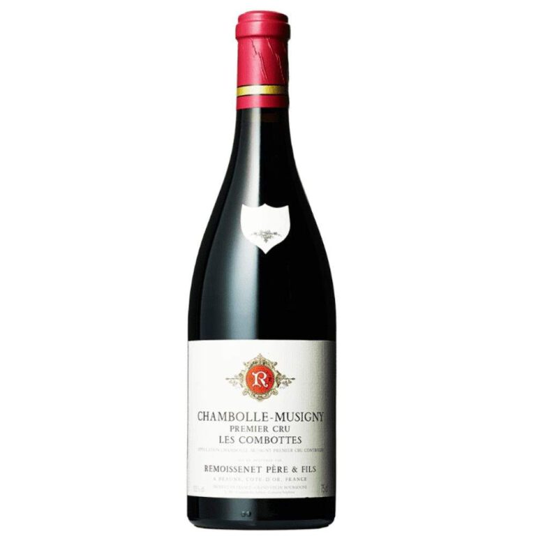 Chambolle-Musigny Les Combottes 2015