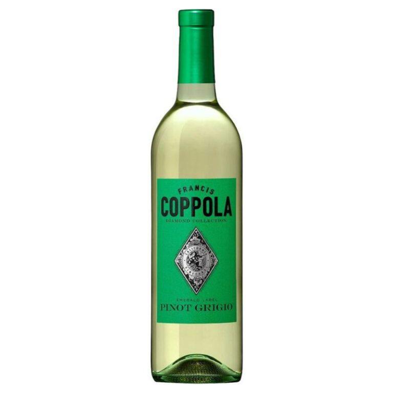 Coppola Pinot Grigio Diamond Collection 2017