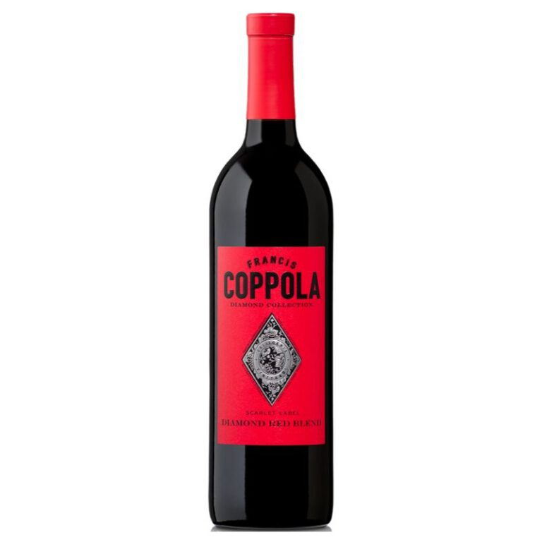 Francis Ford Coppola Red Blend Diamond Collection 2015