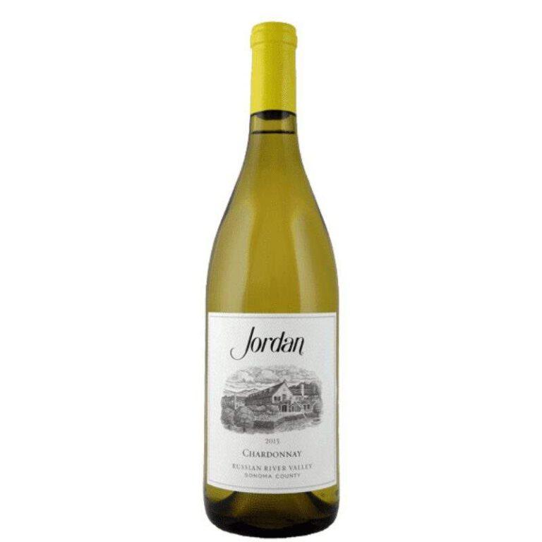 Jordan Estate Chardonnay 2013