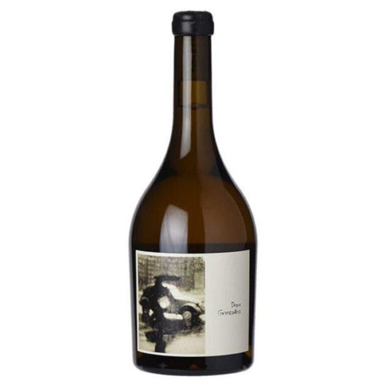 Sine Qua Non 2016 White Wine Deux Grenouilles